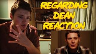 SUPERNATURAL - 12X11 REGARDING DEAN REACTION