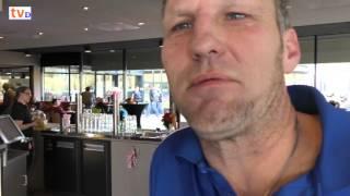 Perschef Bukkums [2] 750 euro voor de Voedselbank!