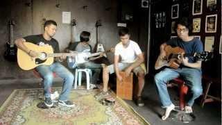 Download Noisy Crush - Jangan Tinggalkan [Smile Studio Acoustic Session 2013  ]  Tawau