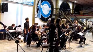 Sorta the Blues + Mambo N°5 - Pérez Prado
