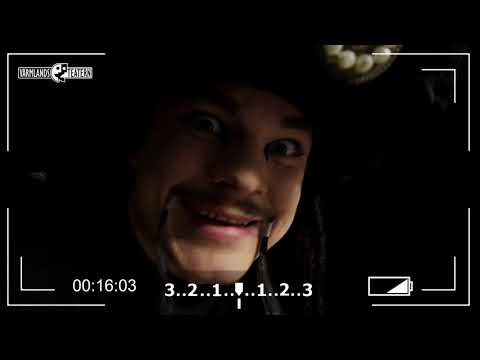 Aladdin håller Anden - Teaser 1 våren 2019