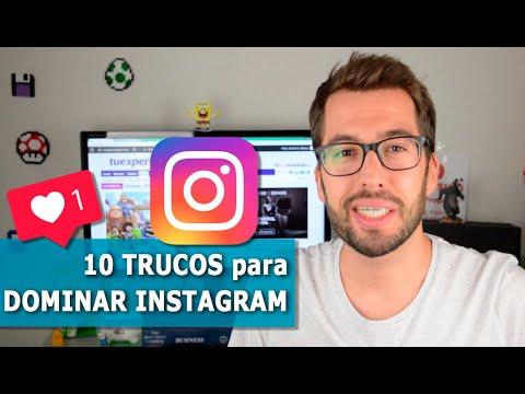 10 trucos para dominar las Historias de Instagram