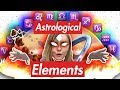 WATER EARTH AIR FIRE What Is YOUR Astrological Personality mp3