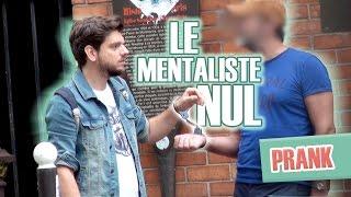 Pranque: se retrouver menotté à un inconnu/find themselves handcuffed to a stranger