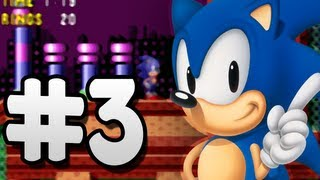 Sonic the Hedgehog - Episode 3 -