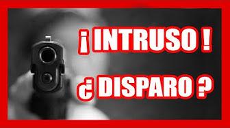 Imagen del video: Gisbert: ¿Cómo puedo defenderme? La legítima defensa en España