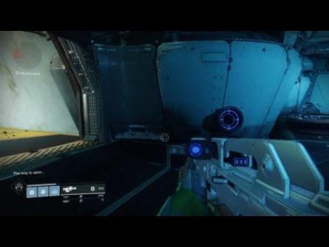 Destiny 2 leviathan underbelly solo 153246