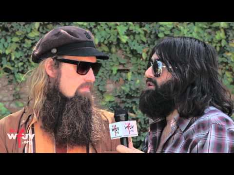 Interview with The Beards (Live at SXSW)