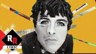 Green Day - BANG BANG (Official Lyric Video)