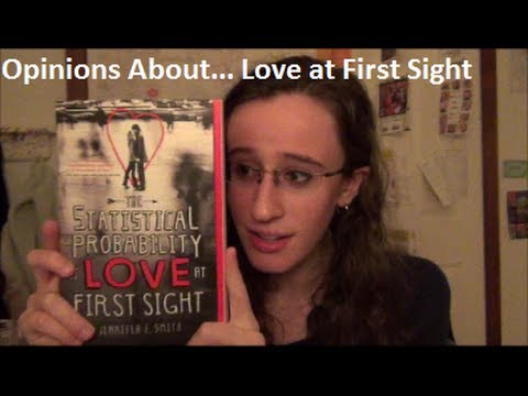 Opinions About... Love at First Sight | tss6295