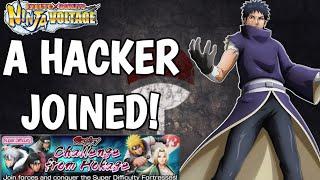 Hacker one shots stage 5 | Naruto x Boruto Ninja Voltage