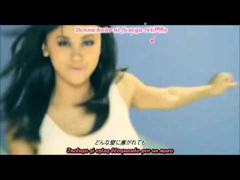 Lirik Aisha feat. Chenon - Kono Koe Karashite | Naruto ...