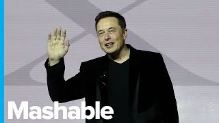 Elon Musk Has Some Advice about Charging Your Tesla Battery