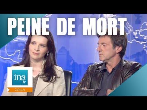 Daniel Auteuil et Juliette Binoche