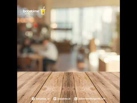 opening-soon!!!-minuman-murah-jogja,-bobatime