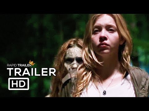 TELL ME YOUR NAME Official Trailer (2018) Horror Movie HD