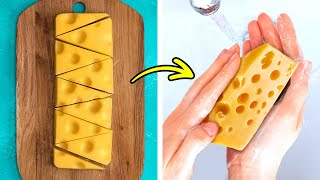 Amazing Realistic Soap Making Ideas That You Will Adore    Relaxing Soap Crafts For Bathroom