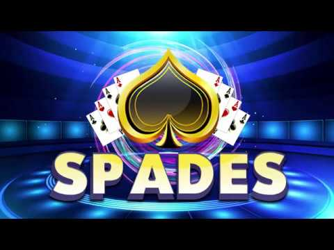 SPADES | CLASSIC CARD GAME