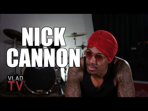 Nick Cannon on Mariah Divorce, Never Being in Relationship w/ New Son