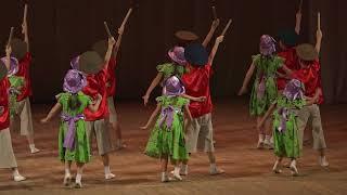 115  Детский музыкальный театр Задумка г  Самара  Потешное войско