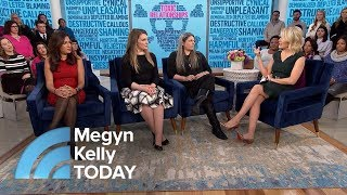 How To Recognize Toxic Relationships And What To Do About Them | Megyn Kelly TODAY