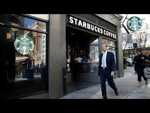 Is Starbucks unstoppable?