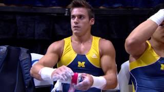 2013 P&G Gymnastics Championships - Men - Day 2 - Full Broadcast