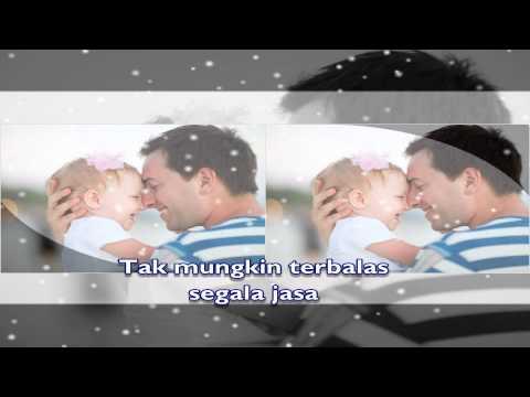 Ayah (Nilai Kasihmu) - DeHearty