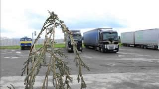 Scania  R Streamline by Trneček