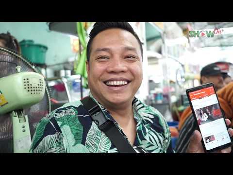 JUMPA FANS INDO DI BANGKOK | CE KE DAUT