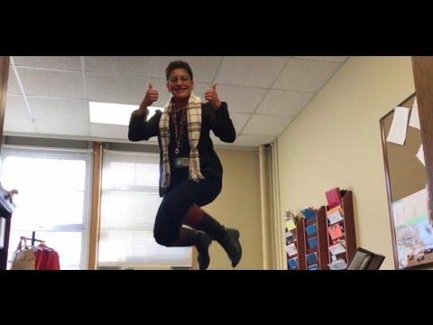 #MannequinChallenge - Madison Elementary School