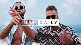Josh-U-R Feat. August - Come Closer [Music Video] | GRM Daily