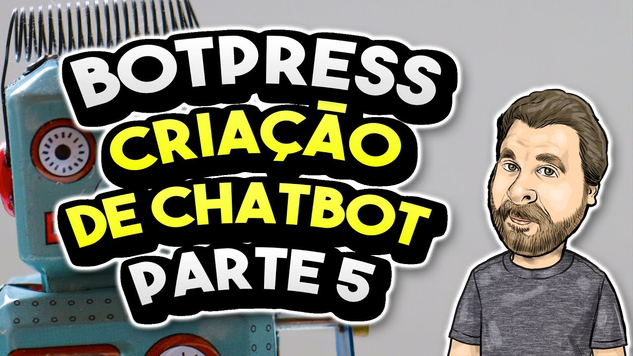 BotPress – Chatbot tão simples quanto instalar o WordPress – Parte
