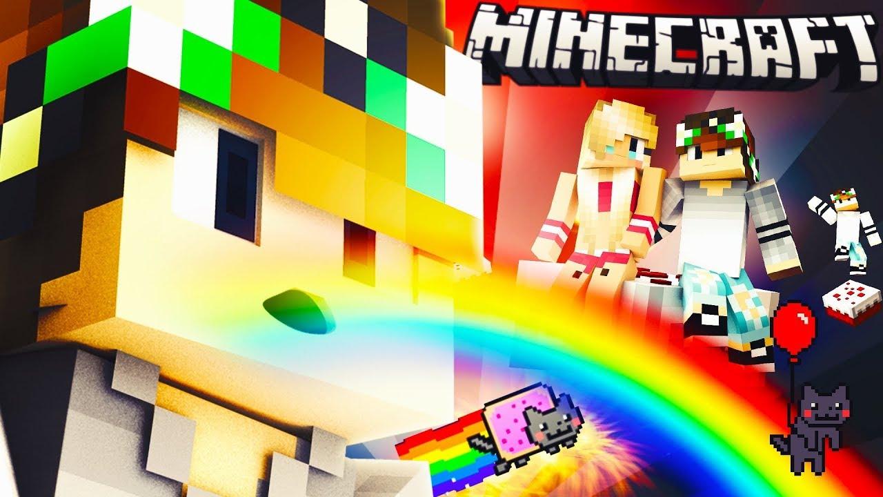 Minecraft с модами на оружие и техникой | Сервер WoMPlay | С МИНИ-ИГРАМИ