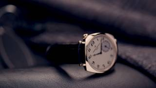Historiques American 1921 small model - brown strap