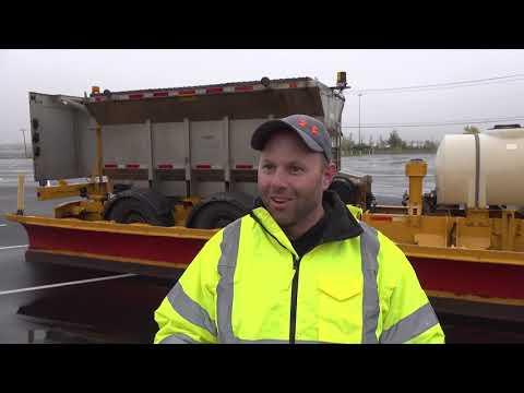 NYSDOT Tow Plow Training