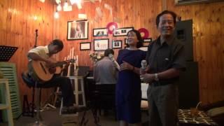 Kể chuyện trong đêm [Xương Rồng Coffee Acoustic: Đêm nhạc tối CN hàng tuần]