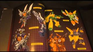 Transformers Legacy Review Thumbnail