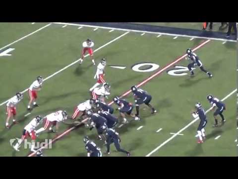 Kyler Murray (Allen Class of 2015 - 5 Star Quarterback) Junior Highlights
