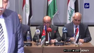 تنسيق أردني مصري عراقي في قطاع النقل (12/10/2019)