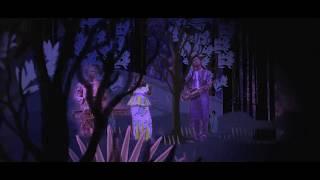 Trio Da Kali & Kronos Quartet - Tita (Official Music Video)