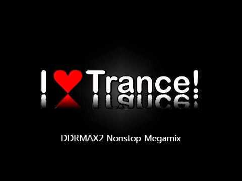 Dance Dance Revolution MAX2 Nonstop Megamix