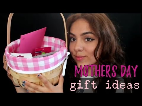MOTHERS DAY GIFT IDEAS | 2016