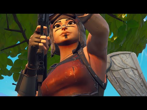 Completing Deep Blue Somethings Fortnite Retrieve the Data level 34   Hoverboard Fun Time