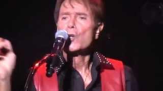 """Cliff Richard live 2015 """" Devil Woman """""""