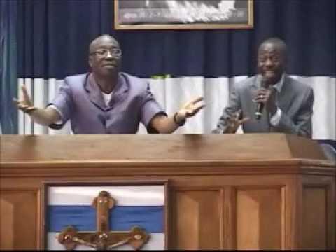 predication pasteur diyoka