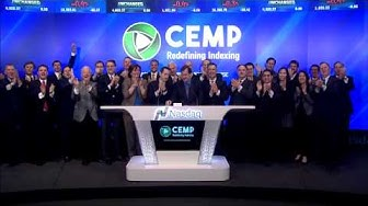 Victory Capital's CEMP Investment Franchise rings The Nasdaq Stock Market Opening Bell