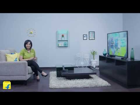 Vu 124cm (49 Inch) Full HD LED TV - ₹25,999 27% Off Limited Period