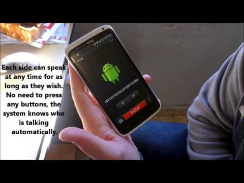Lexifone - In Call Voice Translation Android App