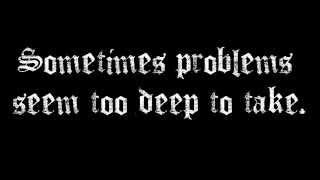 Avenged Sevenfold - Betrayed Lyrics HD
